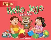 Hello Jojo Pupil's Book 1