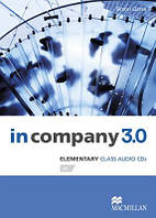 In Company 3.0 Elementary CD (2)