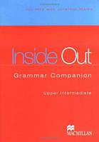 INSIDE OUT  Adv Grammar Companion
