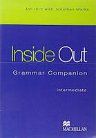INSIDE OUT  Inter Grammar Companion
