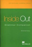 INSIDE OUT  Elem Grammar Companion