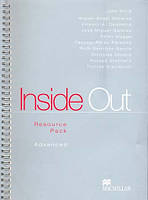 Inside Out advanced Res Pack