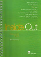 Inside Out elementary Res Pack