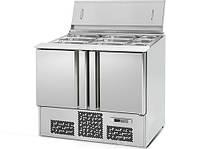 Стол-саладетта GGM SAI107M (холодильный)