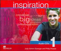 Inspiration 1 CD