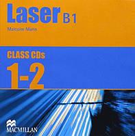 Laser B1 Class Audio CD (2)