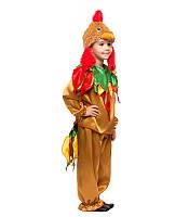 Детский маскарадный костюм Петушок (110-128 рост) купить в Розницу в одессе 7км
