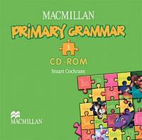Macmillan Primary Grammar 1 CD-ROM (Russian)