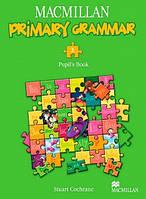 Macmillan Primary Grammar 1 SB & Audio CD Pack (Russian)