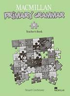 Macmillan Primary Grammar 1 TB (Russian)