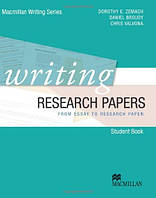 Macmillan Writing Series- Research Papers