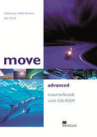 MOVE Advanced Student's Book + CDROM