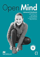 Open Mind  Advanced Workbook with key & CD Pack