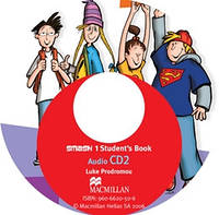 SMASH 1 Audio CD (2)