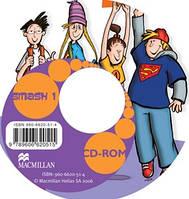 SMASH 1 CD ROM