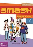 SMASH 1 Student's Book