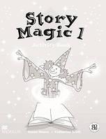 STORY MAGIC 1 AB