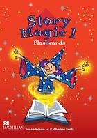 STORY MAGIC 1 Flashcards