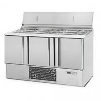 Стол-саладетта GGM SAI157M (холодильный)