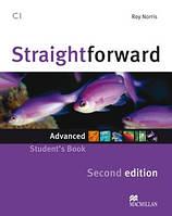 Straightforward 2nd Advanced SB