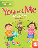 YOU AND ME 1 AB