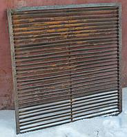 Неликвиды - Решетка металлическая (жалюзи), фото 1