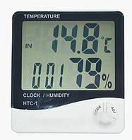 Метеостанция HTS-1  без выносного датчика (термометр) HZT /05-5