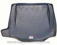 Коврик в багажник BMW 1er (E87) HB 5 dr (04-11)  (БМВ 1), Lada Locker