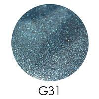 Глиттер Adore G31, 2,5 г