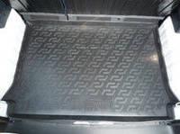 Коврик в багажник Citroen Berlingo пассажир. (96-)  (Ситроен Берлинго), Lada Locker
