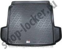 Коврик в багажник Citroen C4 (04-)  (Ситроен С4), Lada Locker