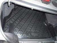 Коврик в багажник Daewoo Nexia (05-) (Деу Нексия), Lada Locker