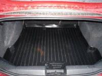 Коврик в багажник Ford Focus SD (98-05) (Форд фокус), Lada Locker