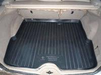 Коврик в багажник Ford Focus UN (98-05) (Форд фокус универсал), Lada Locker