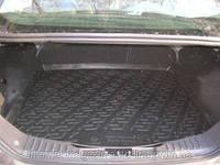 Коврик в багажник Ford Focus new III SD (11-) (Форд Фокус новый 3), Lada Locker