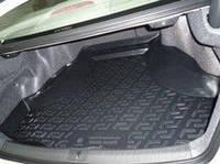 Коврик в багажник Honda Accord SD (03-07)  (Хонда Аккорд), Lada Locker