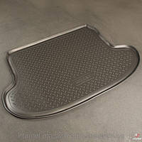 Коврик в багажник Infiniti FX (S51) (2008-2012) (Инфинити ФХ), NORPLAST