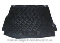 Коврик в багажник Land Rover Diskovery III (04-)  (Ленд Ровер Дискавери 3), Lada Locker