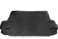 Коврик в багажник Lexus LX 570 (07-) (Лексус ЛХ570), Lada Locker