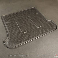 Коврик в багажник Lexus GX 470 (J12) (2002-2009) (Лексус ЖХ470), NORPLAST