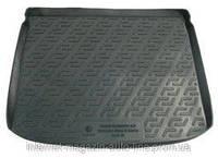 Коврик в багажник Mercedes B-кл. W245 (08-)  (Мерседес Бенц Б класс), Lada Locker