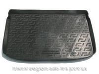 Коврик в багажник Mercedes A-кл. (169) (08-) (Мерседес Бенц А класс), Lada Locker