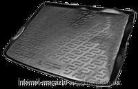 Коврик в багажник Porsche Cayenne (07-)  (Порше Кайен), Lada Locker