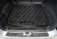 Коврик в багажник SsangYong Rexton II (07-) (Ссанг Йонг Рекстон), Lada Locker