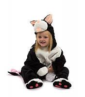 Детский маскарадный костюм Котика-малыша (0,5 до 2,5 лет) — купить в Розницу в одессе 7км