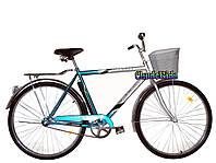 Дорожный велосипед Салют Man 28