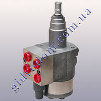 Насос-дозатор ХУ-85 (КСК-100, Т-16, ДЗ-143, ДУ-47)