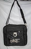 Мужские сумки оптом Roncato, Польша,  среднего размера из текстиля