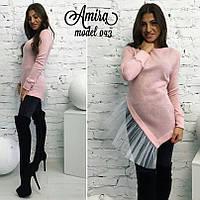 Модная женская туника у-54032414