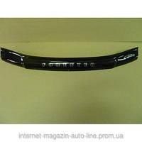 Дефлектор капота (мухобойка) Subaru Forester с 1997-2000 г.в. (Субару Форестер) Vip Tuning